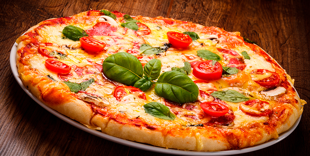 Осетинские пироги и итальянская пицца от службы доставки «Городская пекарня»