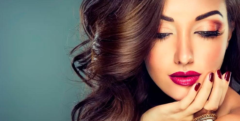 Ногтевой сервис, косметология для лица и не только в студии красоты GRACE