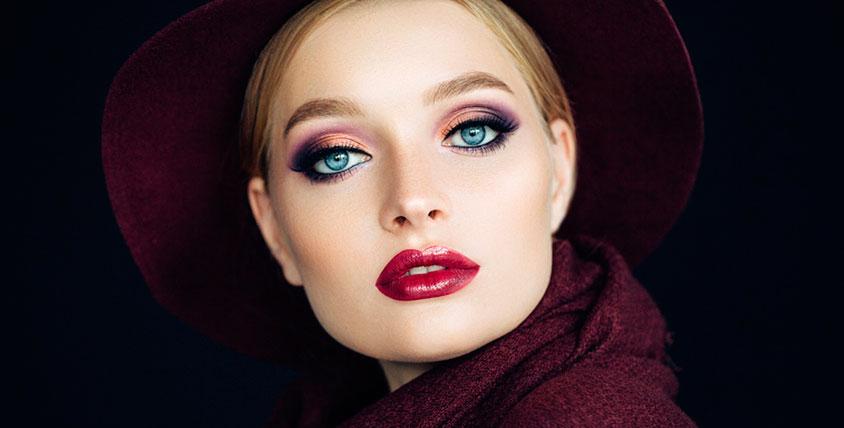 Перманентный макияж губ, век и бровей в салоне красоты Юлии Вороновой