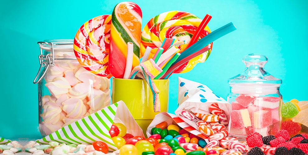 «Мармелад Шоу»:фигурнаясладкая вата, жвачка, мармелад икислые конфеты