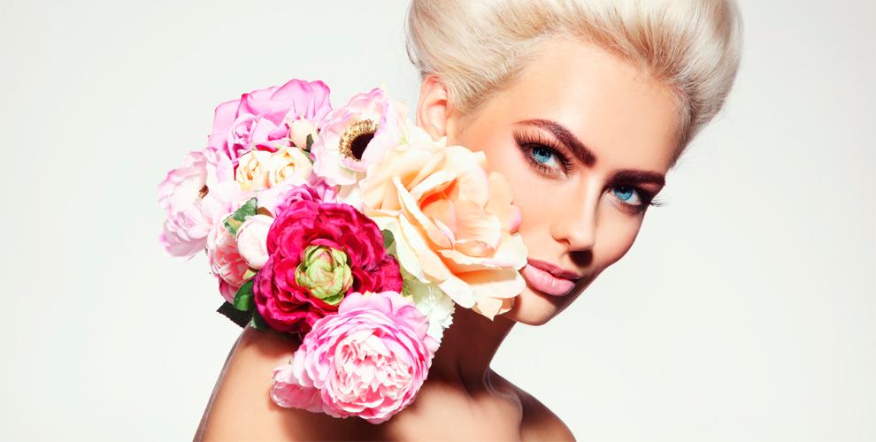 """""""Кабинет перманентного макияжа"""": микроблейдинг бровей, макияж век и губ"""