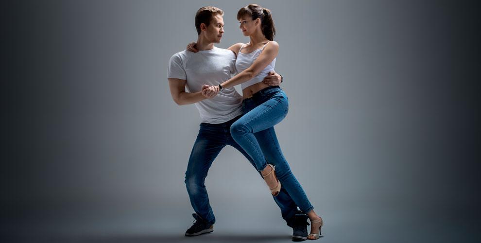 Индивидуальные и групповые занятия танцами навыбор встудии IPANEMA