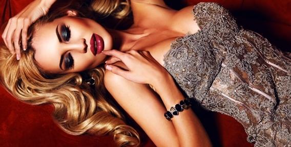Мужская и женская стрижка, полировка волос, мелирование, оформление бровей, маникюр и гель-лак в салоне красоты Lady Cherry