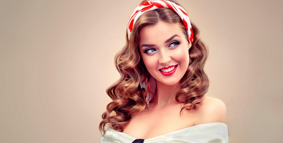 Стрижки, ботокс, кератиновое выпрямление, прически, макияж встудии красоты Barbara