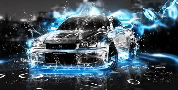 """Автомойка """"МойАвто"""" - вернёт автомобилю прежний лоск! Комплексная, полная бесконтактная, технологическая и экспресс-мойка"""