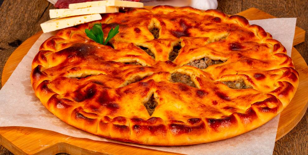 Пекарня «Пирог-Подарок»: осетинские пироги ипицца