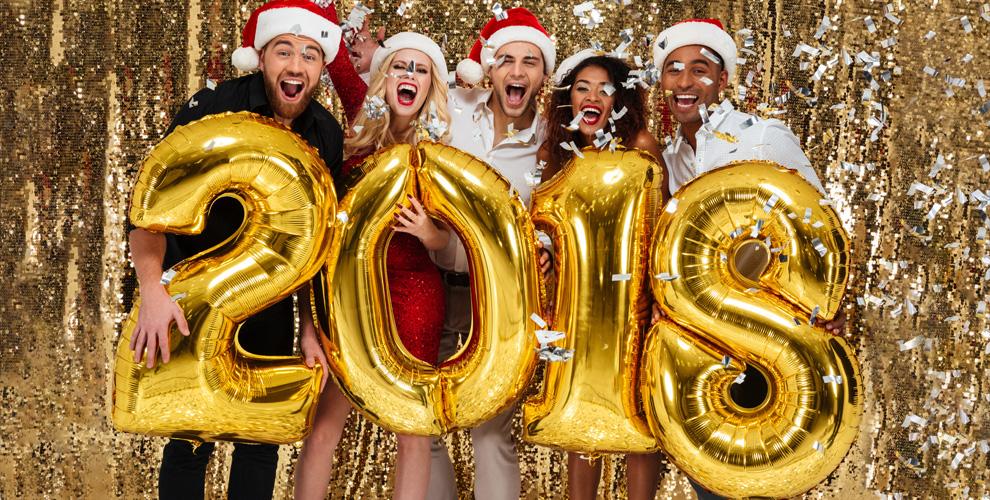 Отдых в новогодние и рождественские праздники в коттеджах комплекса «Кургала»