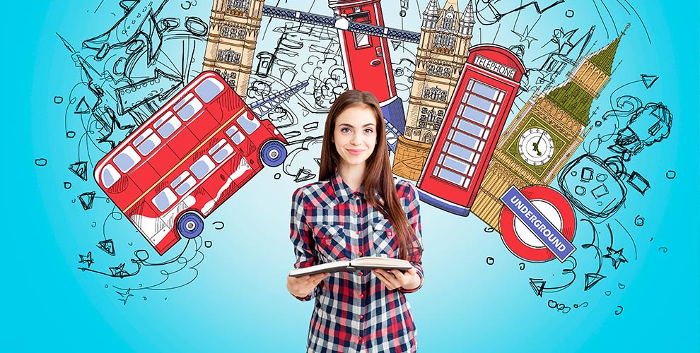 Бесплатное индивидуальное занятие английским языком с репетитором от Learn English