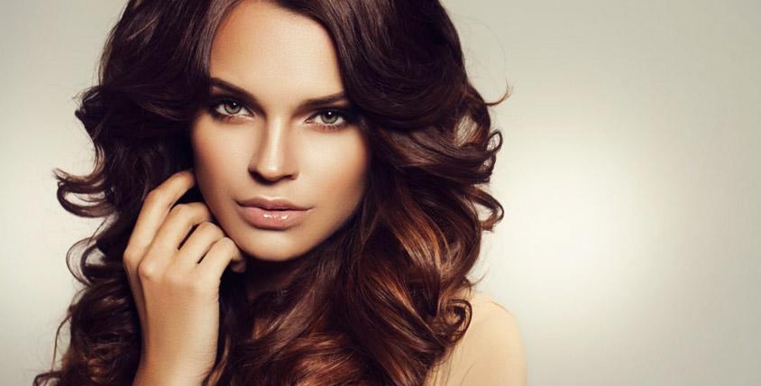 """Стрижки, окрашивание, биоламинирование волос и другое в салоне красоты """"Нарцисс"""""""