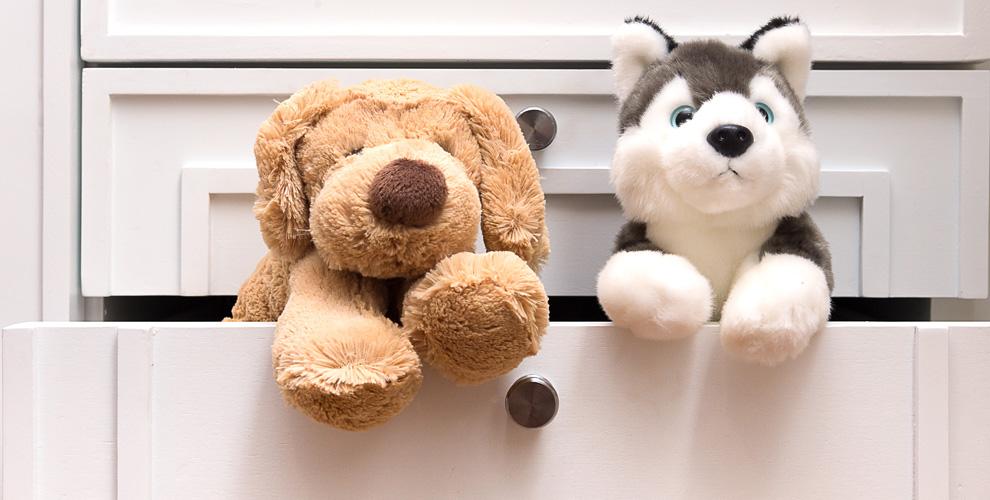 Игрушки, сувениры и копилки в виде символа нового года от компании «Ваша Ёлка»