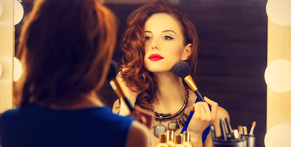 Бесплатное посещение мастер-класса по макияжу от студии «Модный Разговор»