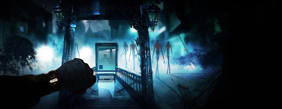 """Участие в квест-игре """"Инопланетный гость"""" в компании """"Портал-54"""""""