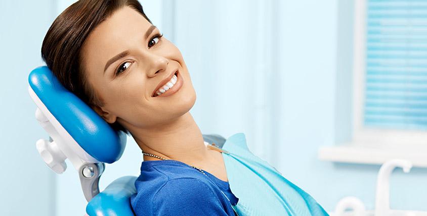 """Лечение кариеса, установка коронки и гигиена полости рта в кабинете """"Ваш доктор"""""""