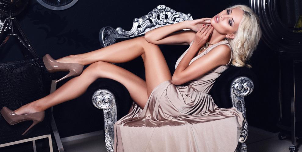 Пилинг, чистки лица, элос-эпиляция, LPG-массаж в сети салонов Queen-Style