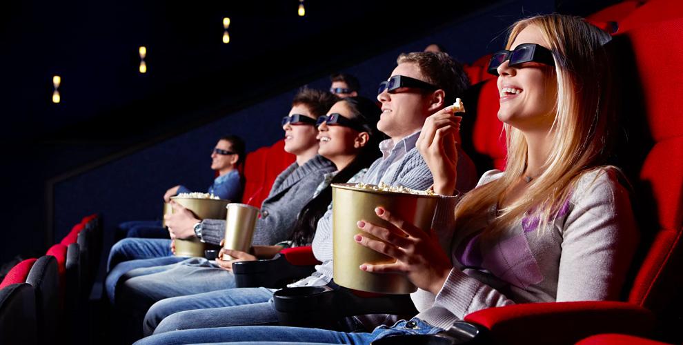 Билеты нафильмы «Лего-фильм 2»,«Семь ужинов», «Громкая связь» вкинотеатре «Знамя»