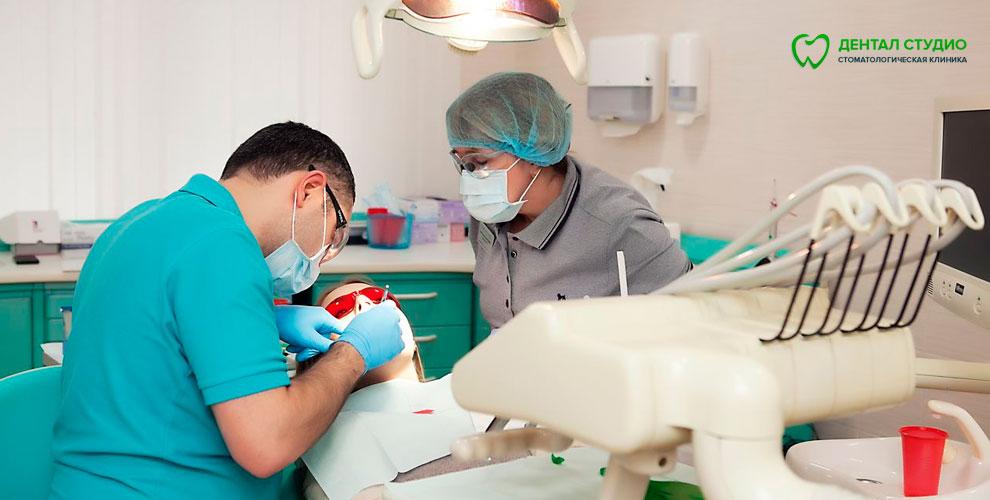 Консультация врача, установка брекет-системы, сертификаты вклинике «Дентал Студио»