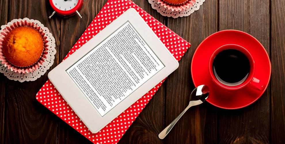 Премиальная подписка на14дней вонлайн-библиотеке MyBook