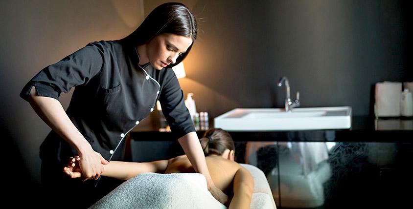 Centermassage: обучение медовому, антицеллюлитному и классическому массажу