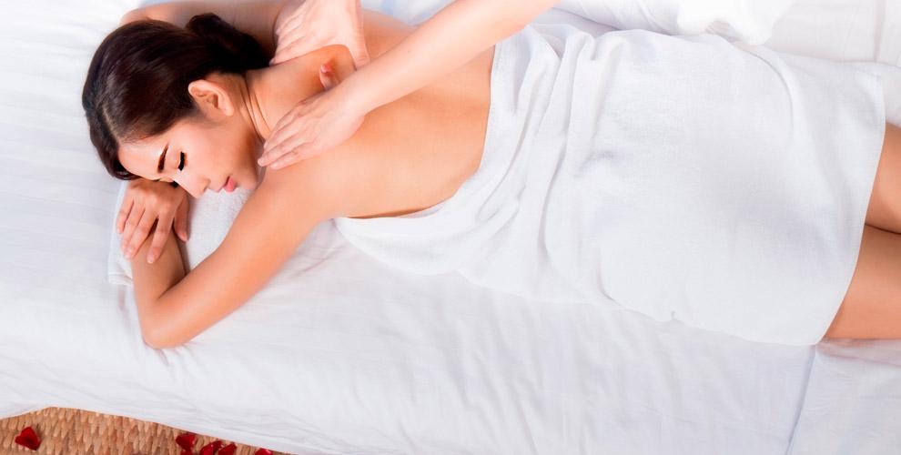 «Салон красоты и SPA - массаж» приглашает на программы «Девичник» и другие услуги