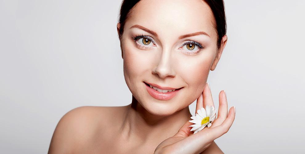 «Косметологический кабинет»: УЗ-чистка, пилинги, RF-лифтинг, микротоковая терапия