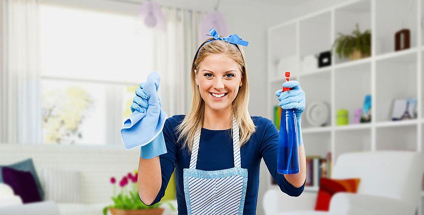 """Уборка офисов и квартир, мытьё окон, химчистка мебели и ковров, а также удаление запахов от клининговой компании """"Сияние"""""""