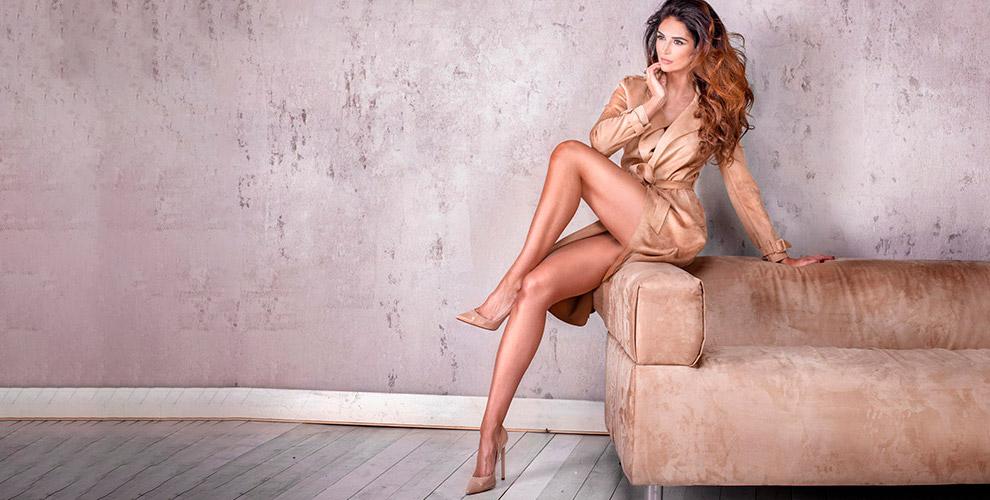 Шугаринг, депиляция воском зон и массаж в студии здоровья и красоты Mirelle