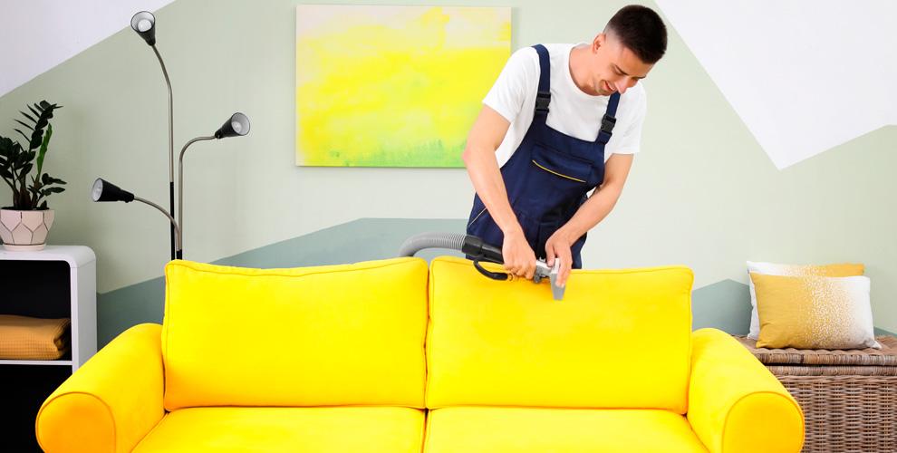 BECLEAN: химчистка диванов, матрасов иковров