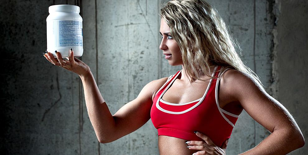 Korona Labs: диетическое и спортивное питание в ассортименте