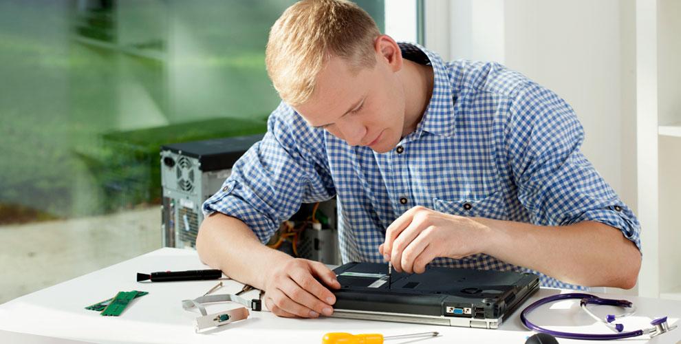 «Скорая компьютерная помощь»: ремонт компьютеров, ноутбуков исмартфонов