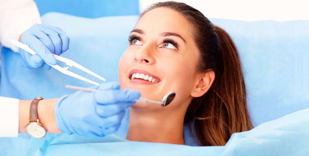 Стоматология «ИО-Дент»: лечение кариеса и профессиональная гигиена полости рта