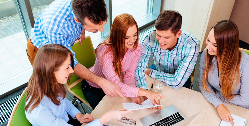 Участие в вебинарах на выбор в центре развития возможностей «Камертон»