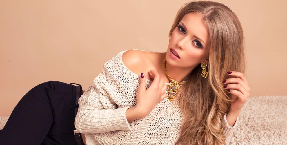 «Бьюти Зара»: стрижки, ногтевой сервис, наращивание ресниц иперманентный макияж