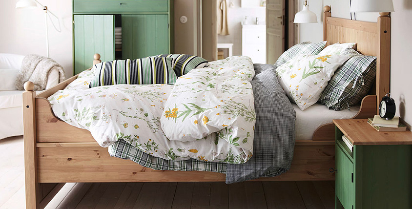 Вас ждут яркие сновидения! Красивые комплекты постельного белья и уютные покрывала Verona