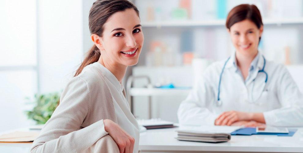 Получение медицинской справки вцентре «ЮВИМЕД»