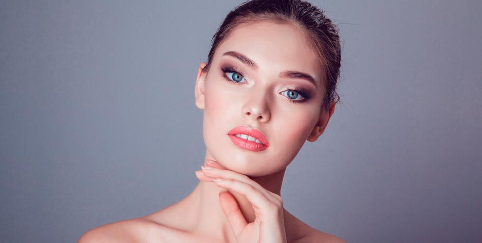 Мезотерапия, биоревитализация, пилинги иперманентный макияж вцентре YesStyle