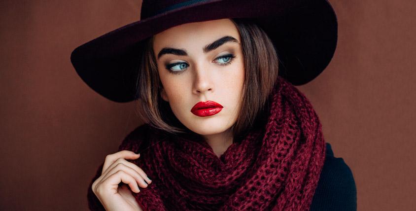 Перманентный макияж зон на выбор в салоне красоты Fashion Look