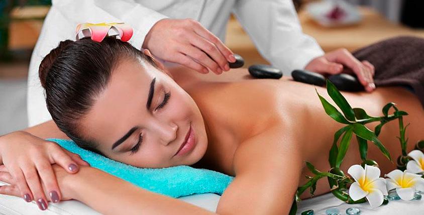 Разнообразные SPA-программы и подарки в студии массажа и SPA-услуг