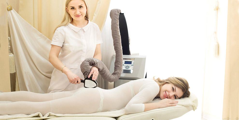 Аппаратная косметология, шугаринг, биозавивка и окрашивание ресниц в центре «Мейли»
