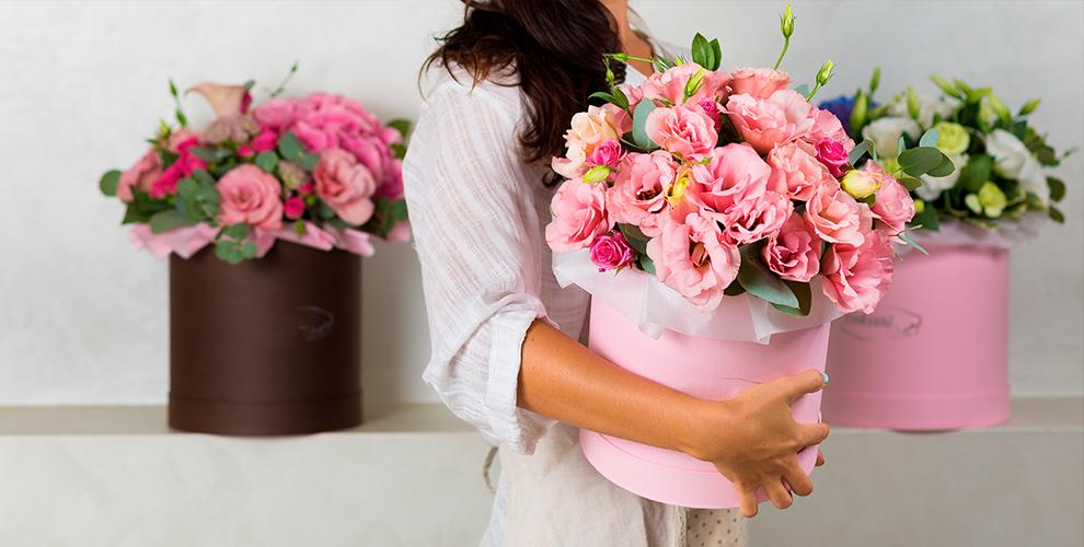 Розы от 33 руб, букеты, композиции и многое другое в круглосуточном салоне FLORIDA