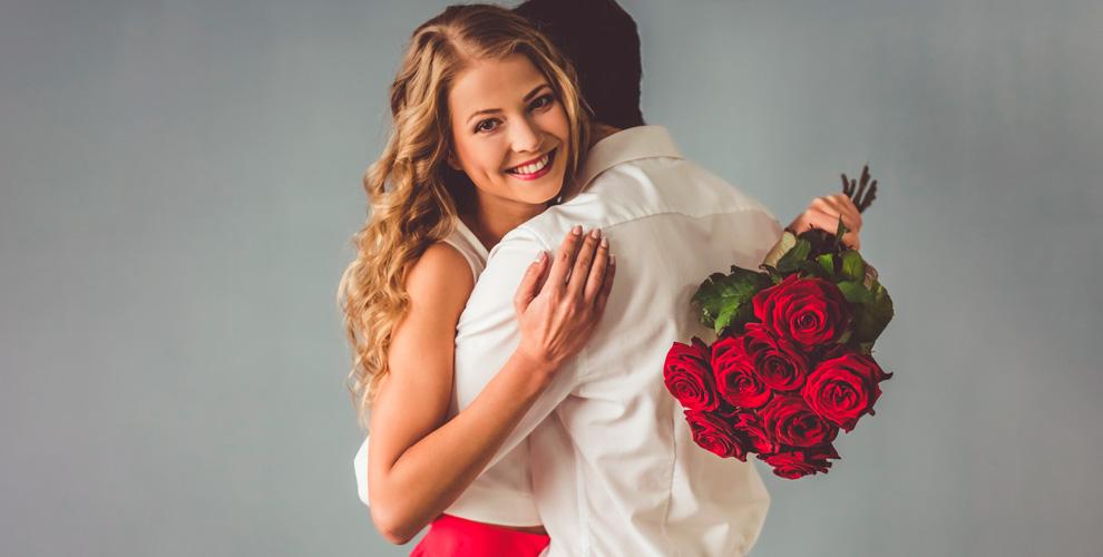 Букеты из роз, хризантемы, лилии и не только в магазине цветов «Букет»