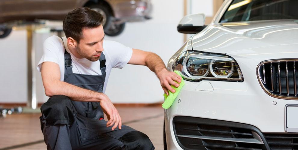 «АвтоРадо»: технологическая мойка икомплексная химчистка автомобиля, покрытие воском