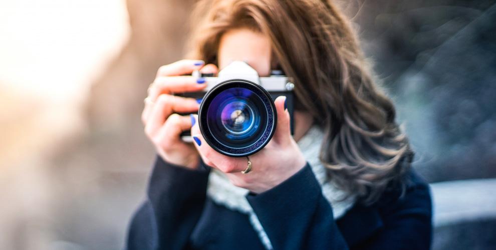 Прогулочные фотосессии от фотографа Анастасии Павловской