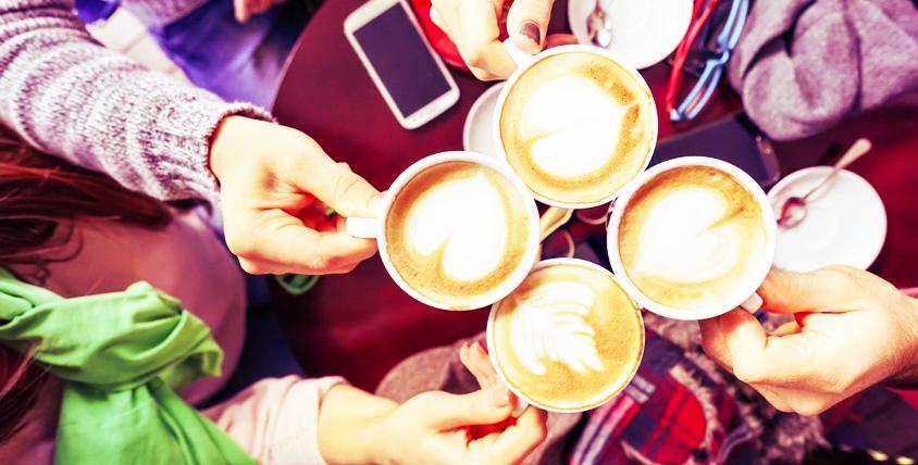 Антикафе Fumari House - Chillout cafe - место, где можно скоротать время с ароматным дымом, наслаждаясь любимым чаем или кофе