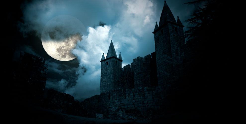 Прохождение квестов «Бастилия» и «Тайна перевала» в компании Enigma