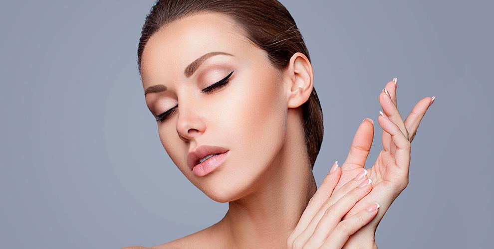 Косметолог Наталья Айрапетова: мезотерапия, увеличение губ,процедуры длялица