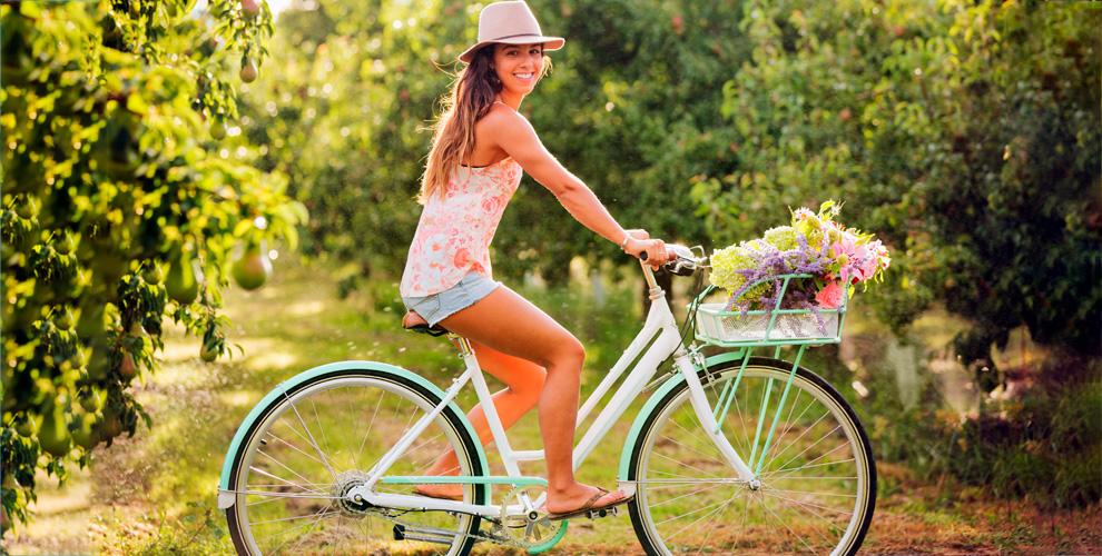 Прокат велосипеда, аренда комнаты, посещение хобби-центра «Галактика» в г. Домодедово