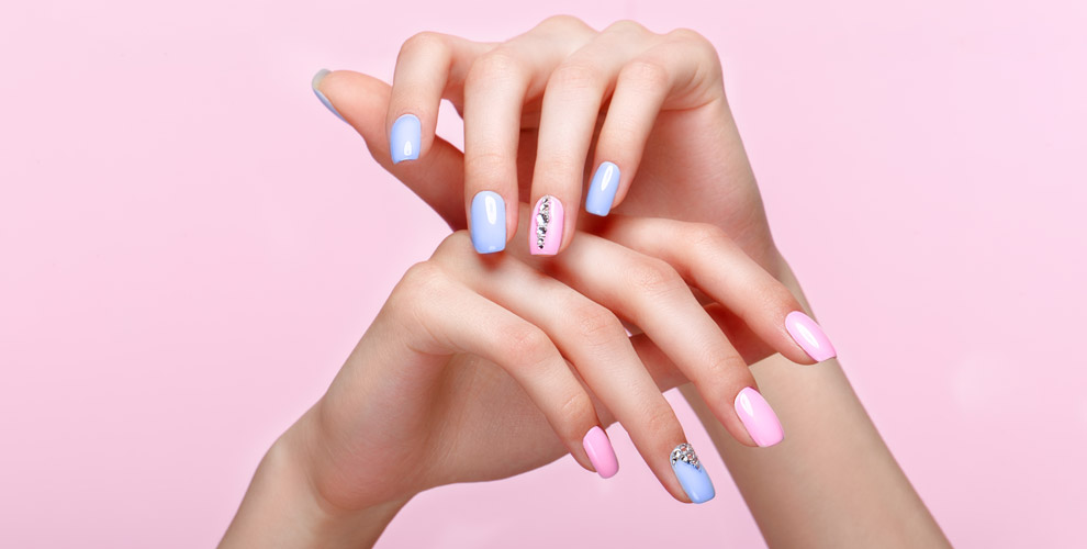 Candy studio: маникюр, педикюр, покрытие ногтей гель-лаком иобучающие курсы