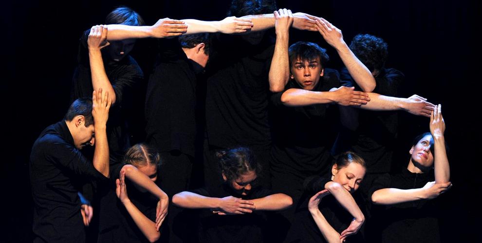 """""""Театральная Долина"""" приглашает на спектакли """"Маргрит"""", """"Ромео и Джультетта"""" и другие"""