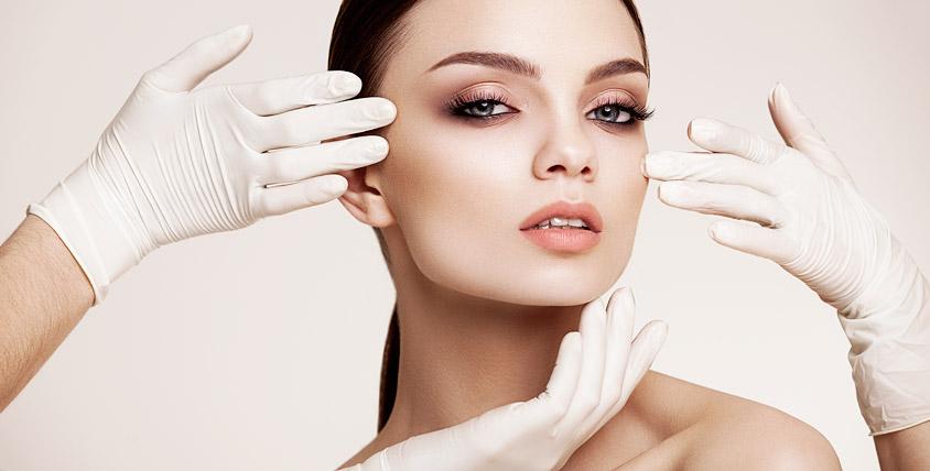 Косметологические услуги для лица в салоне красоты Res Publica