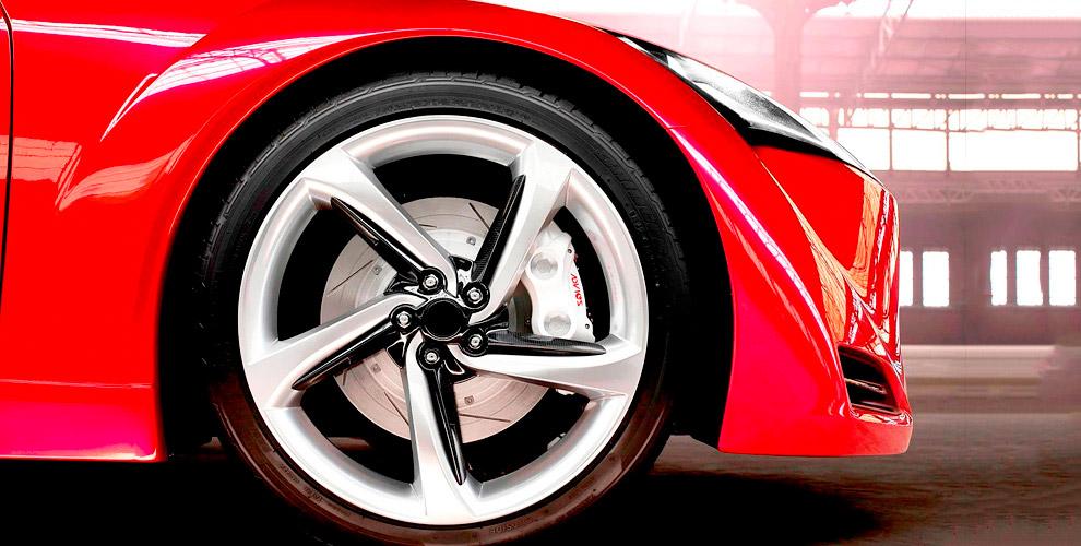 Шиномонтаж на Гусинобродском шоссе: снятие и установка колес, балансировка и другое